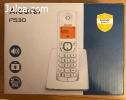 Téléphone sans fil -wifi - Alcatel F530